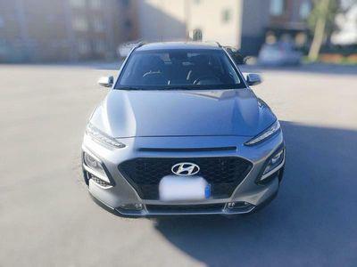 usata Hyundai Kona 1.0 t-gdi style retrocamera car play garanzia ufficiale h