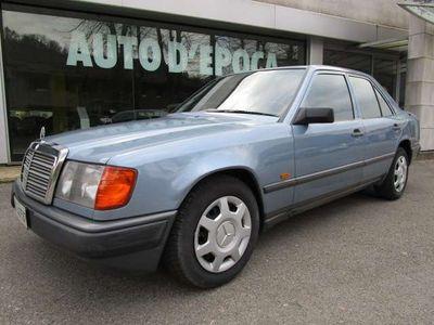 usata Mercedes E260 RARISSIMAGUIDA A SINISTRA