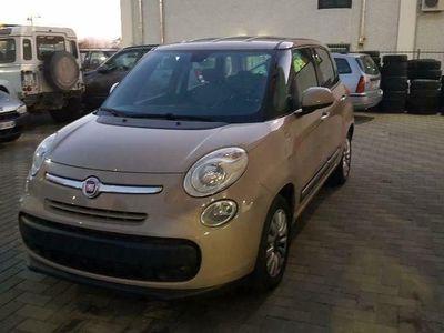 usata Fiat 500L 500L1.3 MJT 85 CV Pop Star