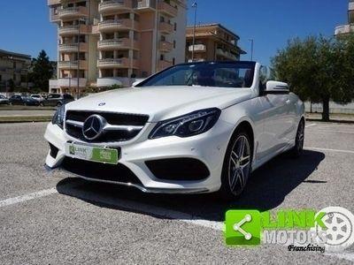 usata Mercedes 250 - Classe E -CDI Automatic Sport