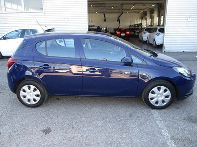 used Opel Corsa 1.3 CDTI Professional 75cv S/S N1 5 P