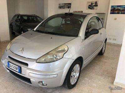 """used Citroën C3 Pluriel 1.4 hdi """"impeccabile"""""""