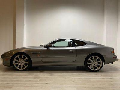 usata Aston Martin DB7 Vantage 5.9 V12 ^ manuale ^ Iva esposta