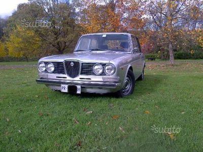 usata Lancia 2000 anno 1979