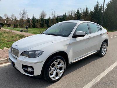 brugt BMW X6 3.5 Futura