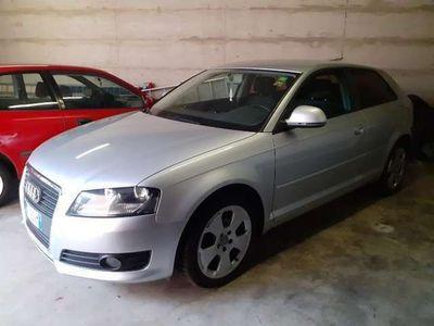 usata Audi A3 1.6 TDI 105 CV CR Ambiente