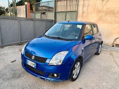usata Suzuki Swift 1.3 75CV DDiS 5p GLX