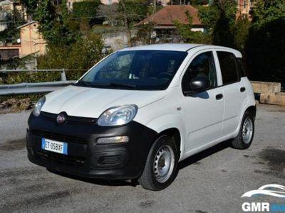 gebraucht Fiat Panda 1.2 Pop Van 2 posti usato