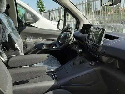 usata Peugeot Rifter BlueHDI 130 S&S Allure Standard