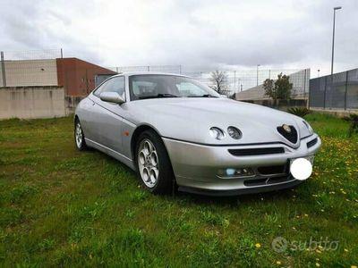 usata Alfa Romeo GTV 2.0 t.s