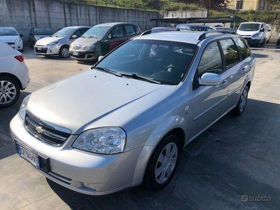 usata Chevrolet Nubira 1.6 16V 109CV Station Wagon SE