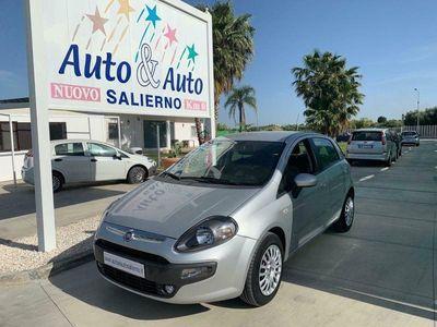 usata Fiat Punto Evo 1.3 Mjt 75 CV 5p. S&S Dynamic