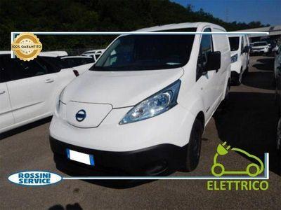 brugt Nissan e-NV200 E-NV200 FurgoneFurgone Van Elettrico cambio Auto
