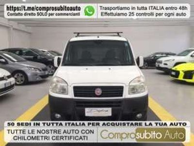 usata Fiat Doblò Doblo1.6 16V Nat.Pow. IVA COMPRESA Benzina/Metano