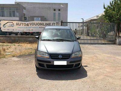 usata Fiat Idea -