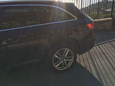 usata Audi A4 Avant 2.0 TDI 150 CV S tronic Busines