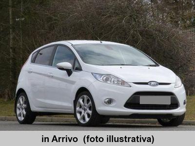 usata Ford Fiesta 1.4 TDCi 5p Titanium