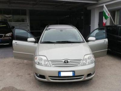 używany Toyota Corolla SW 1.4 D-4D