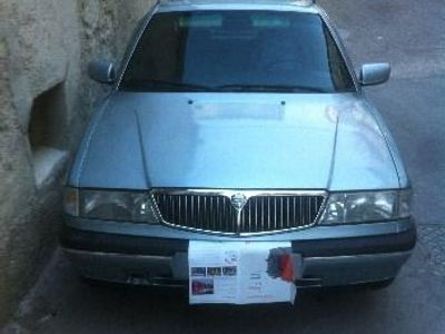 usado Lancia Dedra 1.9 turbodiesel cat LE