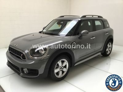 usado Mini Cooper SD Countryman ALL4 Countryman BOOST LINE