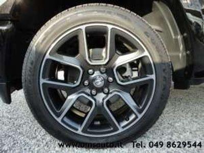usata Dodge Ram 5.7 V8 HEMI LARAMIE SPORT BLACK 6,4´´ Benzina/GPL