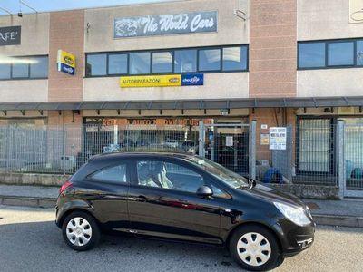 usata Opel Corsa 1.2 3 porte Enjoy