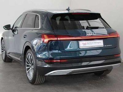 usata Audi E-Tron - SPB 55 quattro
