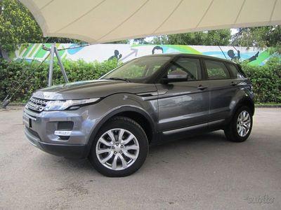 usado Land Rover Range Rover evoque 2.2 TD4 5p. Pre...