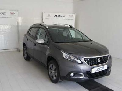 second-hand Peugeot 2008 BlueHDi 100 S&S Active