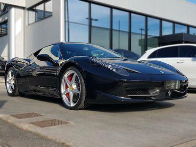 usata Ferrari 458 Italia DCT