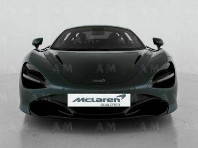 usata McLaren 720S 720S CoupéCoupé nuovo
