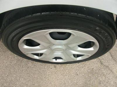 usata Ford Fiesta 1.4 TDCi 68 CV 3 porte Van AUTOCCARR