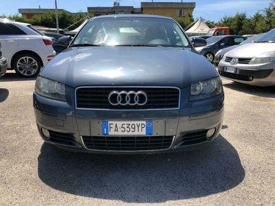 usado Audi A3 a32.0 tdi ambition(interni ottimi+motore e meccanica perfetti