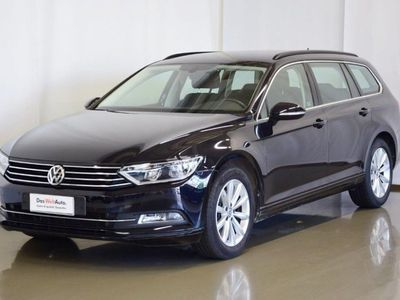 used VW Passat Variant 2.0 TDI DSG Business B
