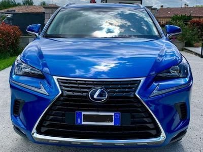 usata Lexus NX300 Executive