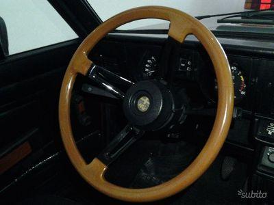 gebraucht Alfa Romeo Alfasud valentino
