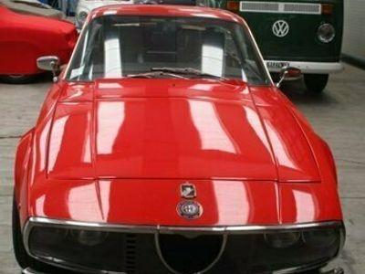usata Alfa Romeo GT Junior Zagato 1300