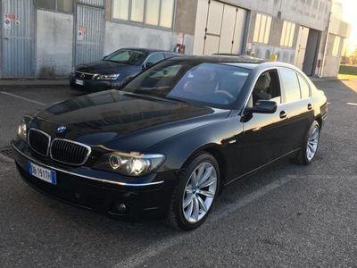 brugt BMW 730 Serie 7 (E65/E66) cat Eletta