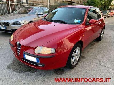 usata Alfa Romeo 147 1.6i TS 105 CV 3 PORTE