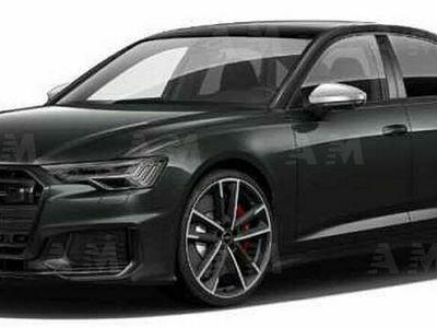 usata Audi S6 3.0 TDI quattro tiptronic sport attitude nuova a Bolzano/Bozen
