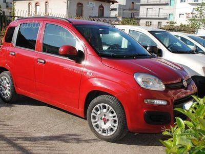 usata Fiat Panda 3ª serie - 2015 metano