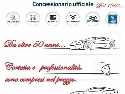 usata Seat Ibiza Stylance 1.4 TDI 70 CV