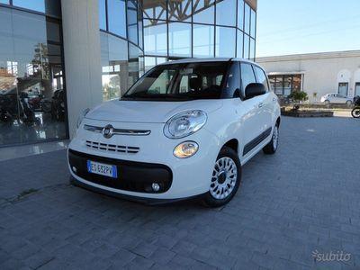 usata Fiat 500L Pro 1.4 95CV Pop 4 posti (N1)
