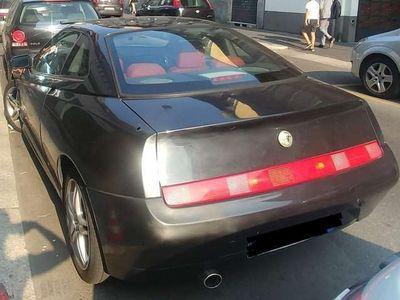 usata Alfa Romeo GTV 2.0i 16V Twin Spark cat L MOTUS