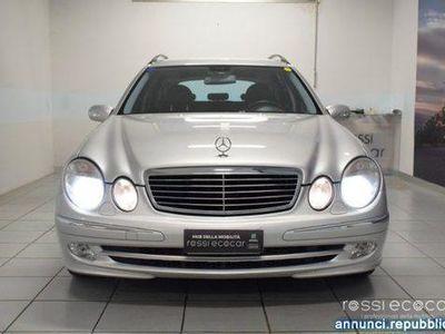używany Mercedes E270 CDI cat S.W. Avantgarde