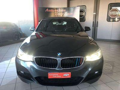 usata BMW 320 320 SerieG.T. Msport 4x4