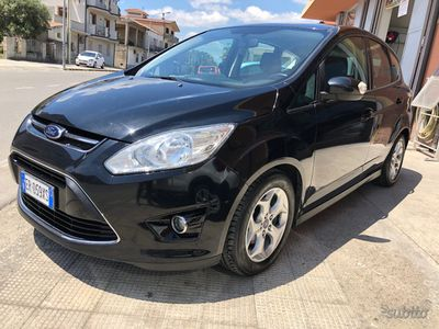 second-hand Ford C-MAX 2ª serie - 2013