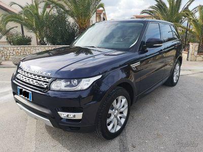 gebraucht Land Rover Range Rover Sport 3.0 TDV6 HSE