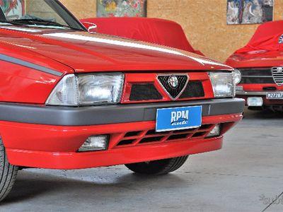 used Alfa Romeo 75 1.8 IE RIAR CRS Perfette condizion