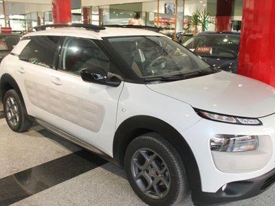 usata Citroën C4 Cactus AUTOCARRO N1 BlueHDi 100 CV SHINE IVA INCLUSA